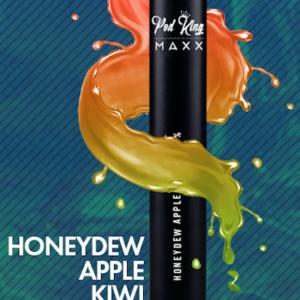 Apple Honeydew kiwi